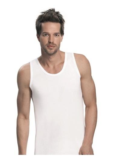 Nbb Erkek Atlet 780-E Beyaz